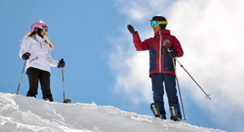 Patagonia Ski School | Clases Exclusivas